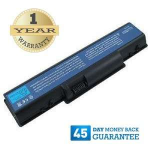 Acer 4710 Premium Extended Life Replacement Battery [11.1
