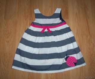 Gymboree Cape Cod Cutie Nwt Dress You Choose Size 12 18 18 24 2T 3T 4T