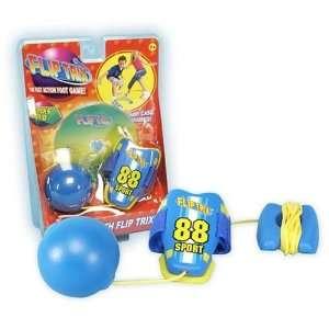 Flip Trix   Blue 88 Sport Toys & Games