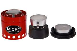 UCO Portable Camping Micro Tealight Candle Lantern