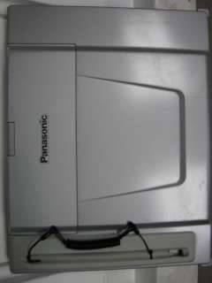 Panasonic Toughbook CF T7 Laptop Computer w7 tablet pc Touchscreen