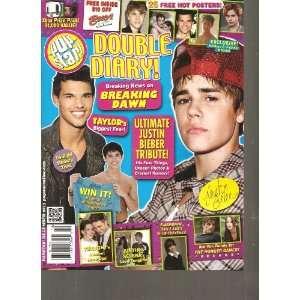 Breaking News on Breaking Dawn, December 2011) Various