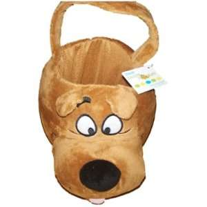 Scooby Doo Plush Easter Basket Toys & Games