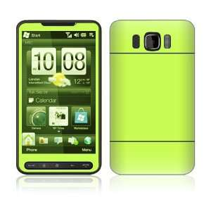 Simply Lime Decorative Skin Cover Decal Sticker for HTC HD2 (T mobile