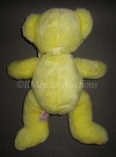 RUSS Berrie SCORPIO Plush STAR SCOPE Teddy Bear Toy 10
