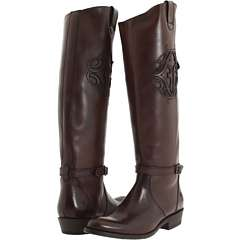 Frye Rider Logo    Free Shipping BOTH Ways