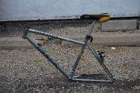 Vintage Norco Team Issue Mountain MTB bike bicycle frame 18