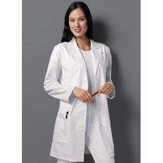 Baby Phat Signature Lab Coat Scrub Lab Coats