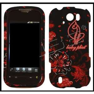HTC Mytouch Slide 4G Baby Phat (Licensed) Hard Shell Snap