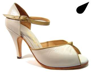 Womens Wedding Dress High Heel Shoes   Hecate style
