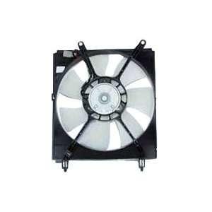 TYC 600870 Toyota/Lexus Replacement Radiator Cooling Fan