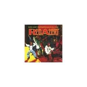 DJ Red Alerts Propmaster Dancehall Show [Vinyl] Various