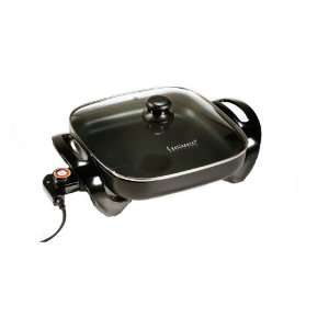Continental Ce23741 12 inch Electric Skillet: Electronics