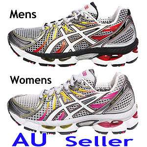 NIMBUS 13 MENS / WOMENS RUNNING SHOES Mens US 7.5~14 / Womens US 5~8.5