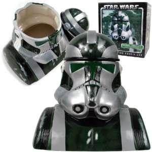 Star Wars Commander Gree Clone Trooper Collectors Cookie