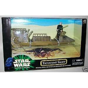 Star Wars Tatooine Skiff Toys & Games