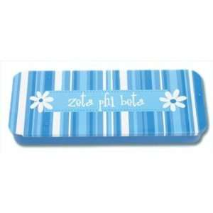 Zeta Phi Beta Personal Tin: Everything Else