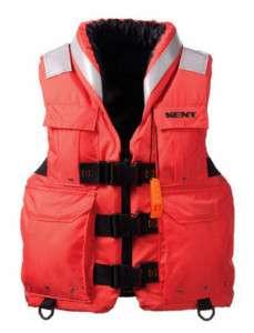 Kent Search & Rescue XXXL Commercial Life Jacket Vest