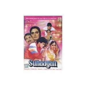 Suhaagan Jeetendra, Padmini Kolhapure, Shakti Kapoor