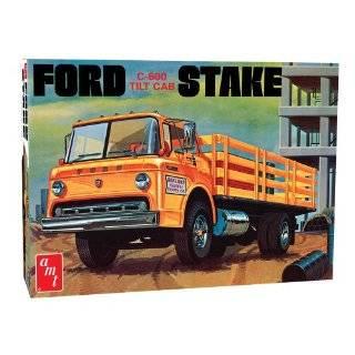 AMT 1940 Ford Sedan Delivery Model Kit Toys & Games
