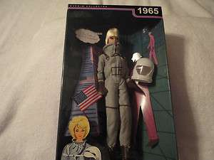 MATTEL MISS ASTRONAUT BARBIE DOLL BARBIE COLLECTOR 1965
