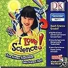 Love Science Kids Computer Learning Teacher NEW
