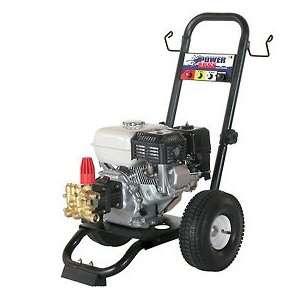 Honda Xr2600 Pressure Washer com 2700 Psi Pressure Washer 6.5hp, Honda Gx Engine, Comet Axd Pump