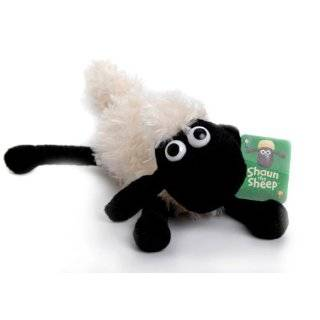 Shivering Shaun the Sheep Soft Toy Toys & Games
