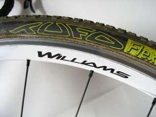 09 Specialized Tricross PRO 56cm Cyclocross bike RIVAL