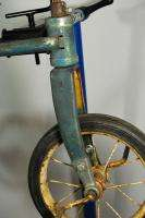 Antique Murray Tricycle kids trike collectible used vintage childrens