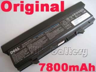 9Cell Genuine Battery Dell Latitude E5400 E5500 KM769