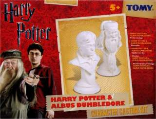 Harry Potter & Albus Dumbledore Casting Kit 71329