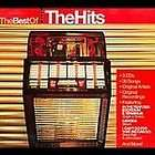Zz/Various Artists   Best Of The Hits (3cd) (2012)   New   Compact