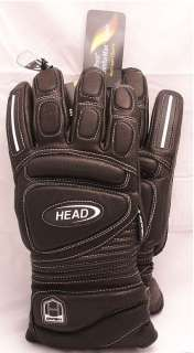 Head Leather Snowmobile Ski Snowboard Gloves Men NEW S/M/L/XL DuPont