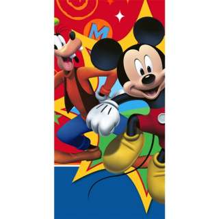 From the Disney Mickeys Clubhouse Party Supply Collection. Mickey Fun