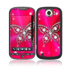 Bling Wings Decorative Skin Cover Decal Sticker for HTC