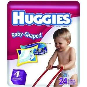 Huggies Snug & Dry Disposable Diapers Health & Personal Care