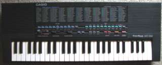 Key, 210 Sounds, Very Portable, Electronic Keyboard with MIDI.