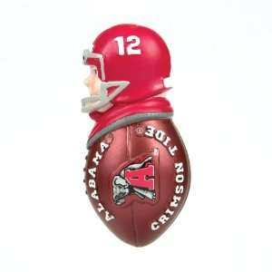 NCAA Alabama Crimson Tide Football Tackler Magnets