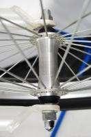 Gloss V brake bike girls cruiser bicycle Shimano basket style