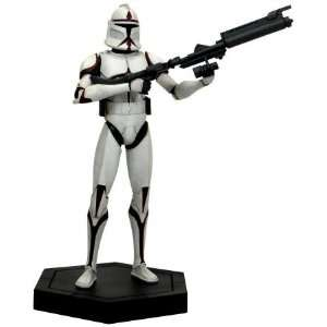 Giant Maquette   Clone Wars Coruscant Guard (Star Wars) Toys & Games