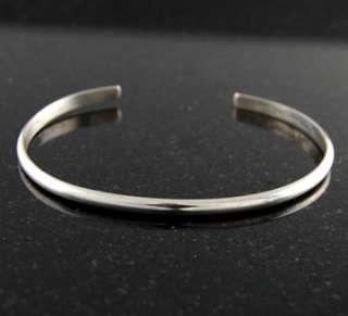Sterling Silver Elaine Tahe Cuff Bracelet .925 Native American Jewelry