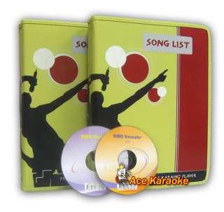 DVD/CD+G Chinese English Korean Thai Vietnamese Karaoke Player