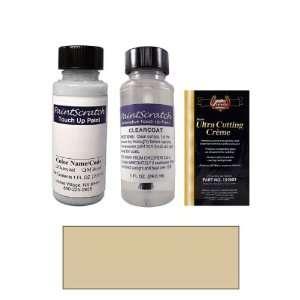 1 Oz. Naples Gold Metallic Paint Bottle Kit for 2002 Acura