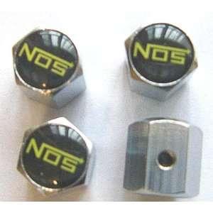 NOS Anti theft Car Wheel Tire Valve Stem Caps Automotive