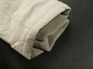 New Windproof warm mens winter jacket mens cargo winter coat