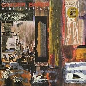 Middle Passage Ginger Baker Music