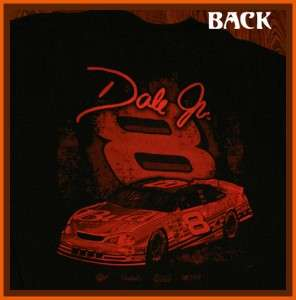 Dale Earnhardt Jr Nascar Racing T Shirt XL