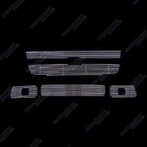 04 10 Chevy Colorado Xtreme Billet Grille Grill Combo Insert # C81033A