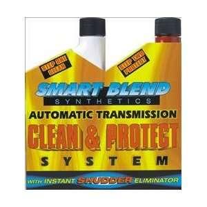 Smart Blend 4300 S Smart Blend, Clean & Protect System (Includes 10 Oz